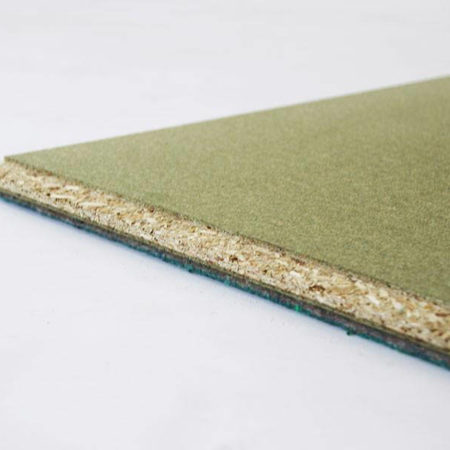 Hush 33 Panel Acoustic Floor Panel