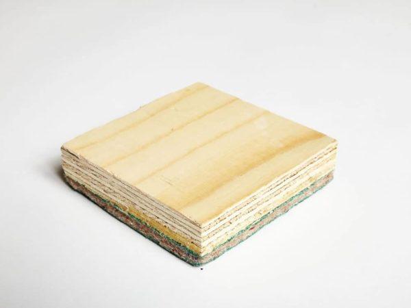 Hush Acoustic Plywood